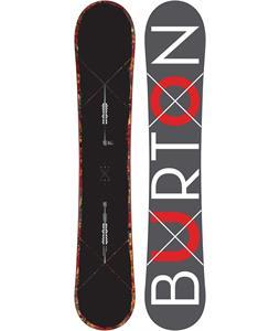Burton Custom X Snowboard 160