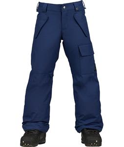 Burton Cyclops Snowboard Pants Atlantic