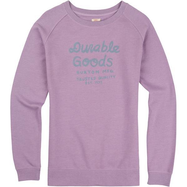 Burton Dalphine Crew Sweatshirt