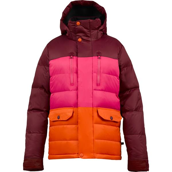 Burton Dandridge Down Snowboard Jacket