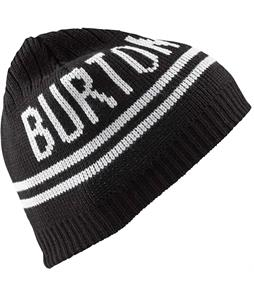 Burton Dart Beanie True Black