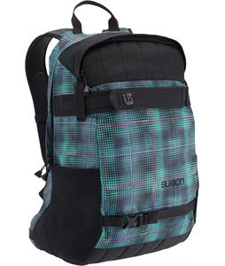 Burton Day Hiker 23L Backpack Digi Plaid 23L