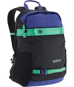 Burton Day Hiker 23L Backpack Process Pop Ripstop 23L