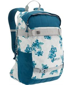 Burton Day Hiker 23L Backpack Floral Camo