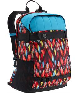 Burton Day Hiker 23L Backpack Ikat Stripe