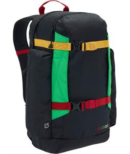 Burton Day Hiker 25L Backpack Rasta
