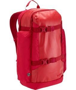 Burton Day Hiker 25L Backpack Real Red Tarp