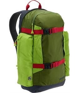 Burton Day Hiker 25L Backpack Avocado Ripstop 25L