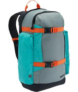 Burton Day Hiker 25L Backpack Electro Pop Ripstop 25L