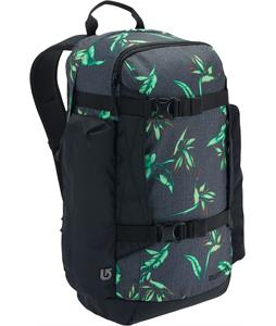 Burton Day Hiker 25L Backpack Hawaiian Heather 25L