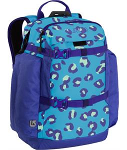 Burton Day Hiker Backpack Cray Cray Print 20L