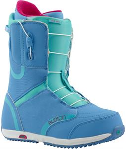 Burton Day Spa Snowboard Boots Frostberry Crunch