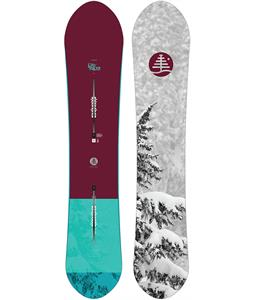 Burton Day Trader Blem Snowboard