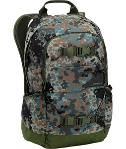 Burton Day Hiker 20L Backpack Camo