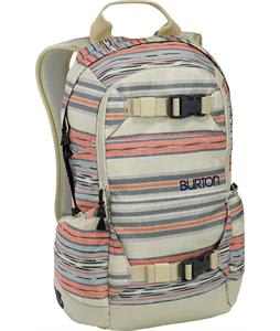 Burton Day Hiker 12L Backpack Phoenix Stripe