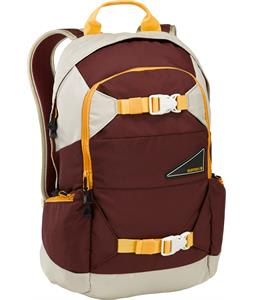 Burton Day Hiker 20L Backpack Crimson