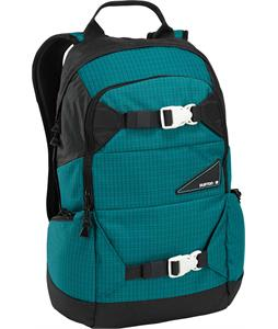 Burton Day Hiker 20L Backpack Tidal Bore