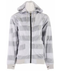 Burton Double Take Jacket Bright Nickle