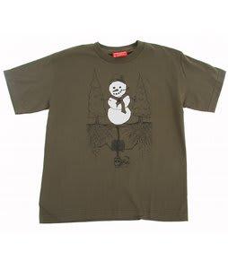 Burton Dead Snowman T-Shirt