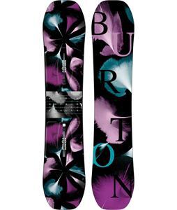 Burton Deja Vu Smalls Snowboard