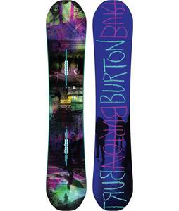 Burton Deja Vu Flying V Blem Snowboard
