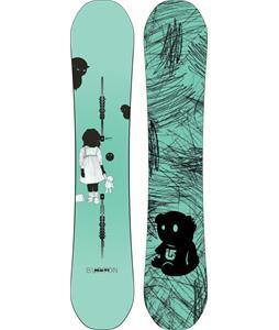 Burton Deja Vu Restricted Snowboard 146