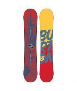 Burton Descendent Snowboard