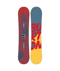 Burton Descendent Wide Snowboard