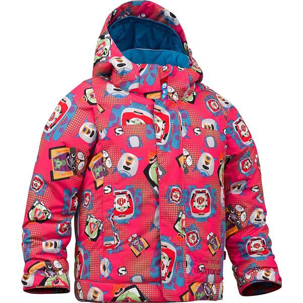 Burton Disney/Pixar Minishred Elodie Snowboard Jacket