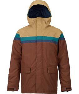 Burton Docket Snowboard Jacket