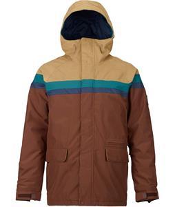 Burton Docket Snowboard Jacket