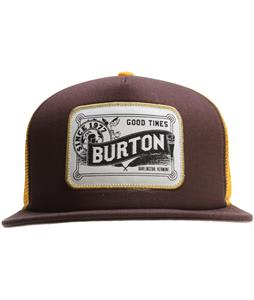 Burton Draught Cap Grizzly