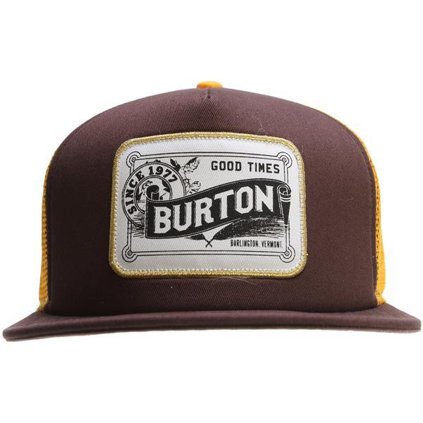 Burton Draught Cap