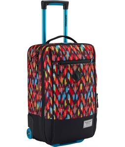 Burton Drifter Roller Travel Bag Ikat Stripe