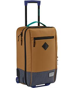 Burton Drifter Roller Travel Bag New Falcon 45L