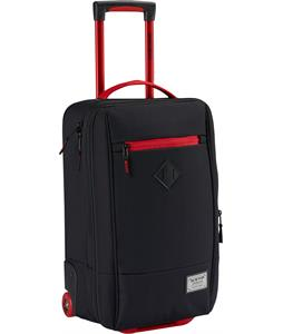 Burton Drifter Roller Travel Bag True Black 45L