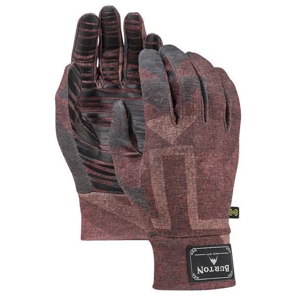 Burton Drirelease Wool Liner Gloves
