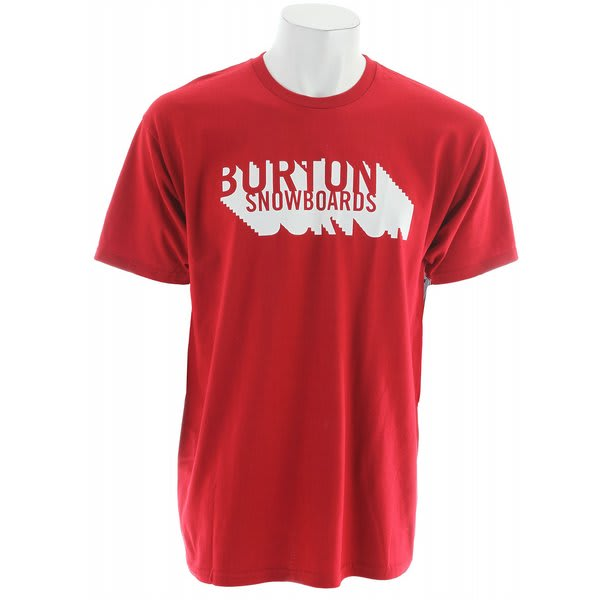 Burton Drop Back T-Shirt