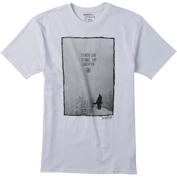 Burton Drop In Slim T-Shirt