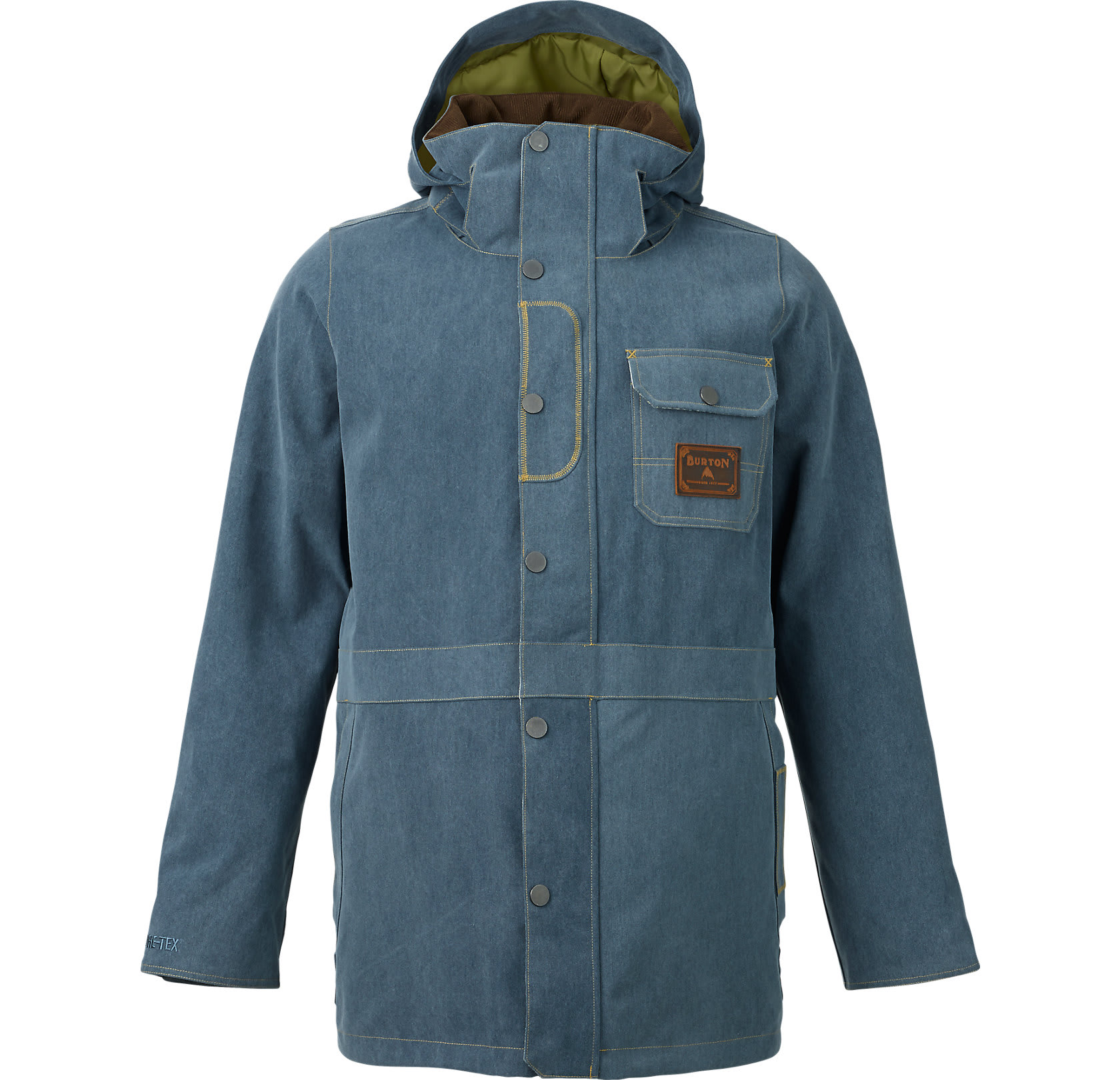 on sale burton dune gore tex snowboard jacket up to 40 off. Black Bedroom Furniture Sets. Home Design Ideas