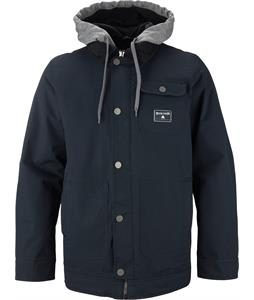 Burton Dunmore Snowboard Jacket True Black