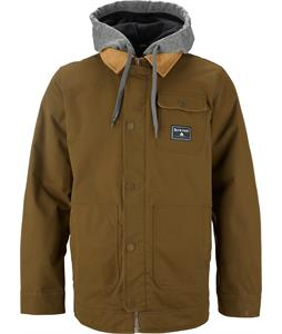 Burton Dunmore Snowboard Jacket Woody