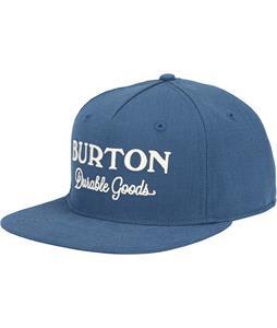 Burton Durable Goods Cap