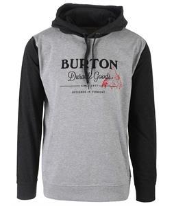 Burton Durable Goods Pullover Raglan