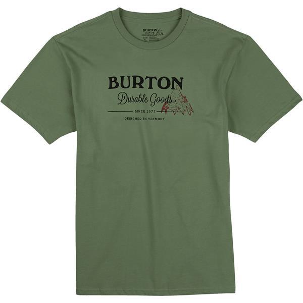Burton Durable Goods T-Shirt