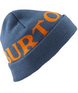 Burton Duxbury Beanie Team Blue