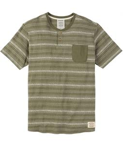 Burton Dwight Pocket T-Shirt