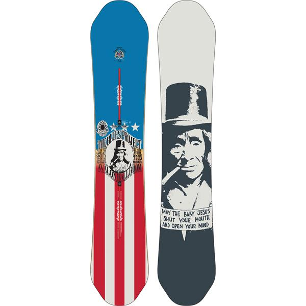 Burton Easy Livin Blem Snowboard