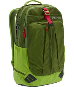 Burton Echo Backpack Avocado Ripstop 25L