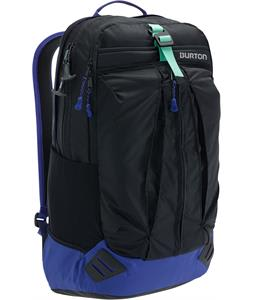 Burton Echo Backpack Process Pop Ripstop 25L